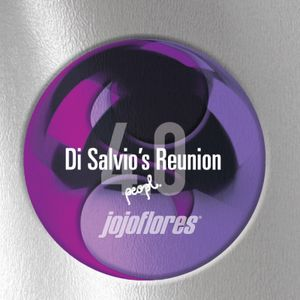 Di Salvios Reunion 2015 Pt1 by jojoflores