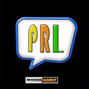 PRL Episode 3: Turkey Burgers, DeNiro, and Curly Poop