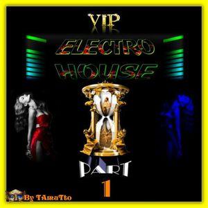 Electro House Time_PART 1 (TAmaTto 2016 Electro House Mix)