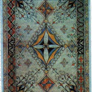 The Magic Carpet mix