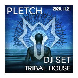 PLETCH - Tribal House Set - 2020-11-24