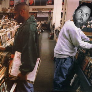 Endtroducing 20th Anniversary Unofficial Mix by Diger Rokwell