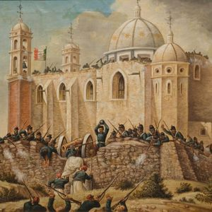 La Batalla del 5 de Mayo en Puebla, novena parte