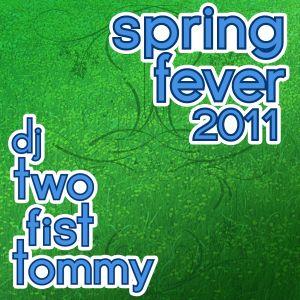 Spring Fever 2011 Pop Mix