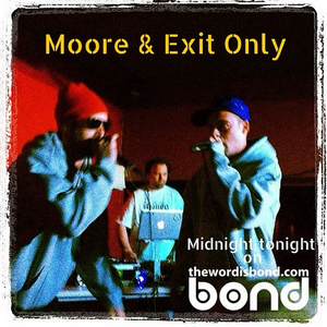 WIB Rap Radio - Moore and Exit Only Part 1