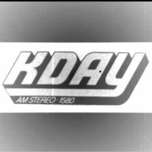 1580 KDAY Classic Electro Funk/Miami Bass Traffic Jam