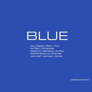 Sanderson Dear - Blue