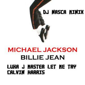 DjNasca Minix Lukaj-billie-Calvin