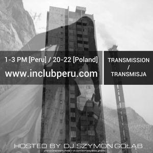 Transmission/Transmisja [22.07.2015]