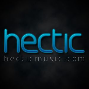 hectic music podcast episode 4
