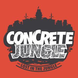 Concrete Jungle 14 Gennaio 2017 w/Mr.Lif/Blu/A.F.R.O/Fliptrix/Ocean Wisdom/FFiume/Mistaman