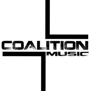 Coalition 1305- Mixed by Sanjay Dutta
