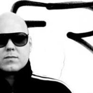 Alan Fitzpatrick - Exclusive Fabric London Mix - January 2011