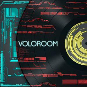 Katakaha – DJ Set @ Voloroom [2013.11.10]