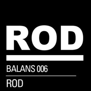 BALANS006 - ROD