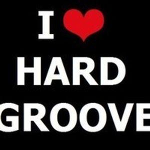 I LOVE HARDGROOVE Session