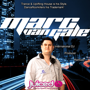 Marc van Gale pres. NewStyle Perspective 208
