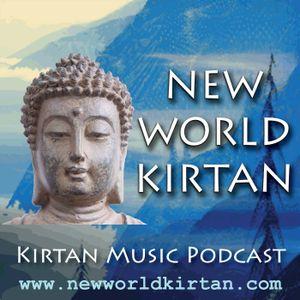 A Conversation With The Kirtan Rabbi - New World Kirtan