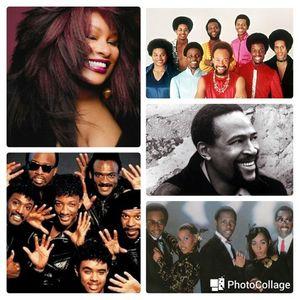 Grown Folks R&B Mix