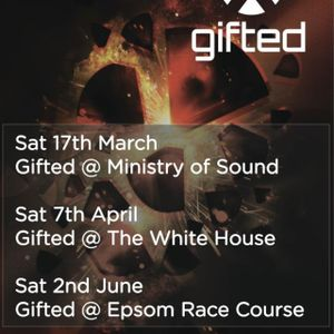 Michael Woods - Live @ Ministry Of Sound London (UK) 2012.03.17.