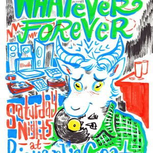 Whatever Forever 6/28/15 Part 1