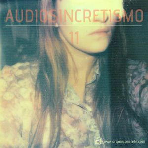 Audiosincretismo#11