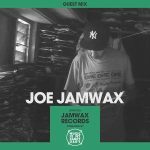MIMS Guest Mix: Joe from Jamwax (France)