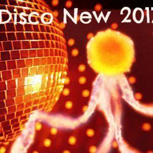 Disco New 2017
