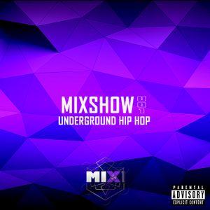 Underground Hip Hop Mix 001
