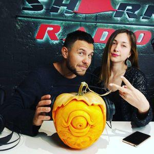 Artmania with Julia Savytskaya. Pasha Zaharchuk 23.10.2017