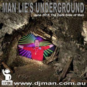 The Dark Side of Man June 2015