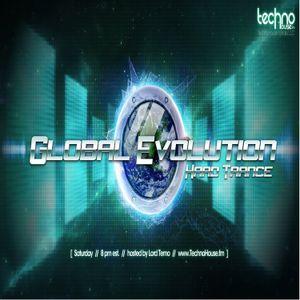 JAKE NICHOLLS LIVE @ GLOBAL EVOLUTION 2012