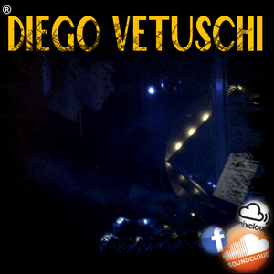 Diego Vetuschi - VIVO! LIVE! DIRETTO! - Circus Night
