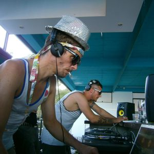 Urlaub 2.0 Mix 25.08
