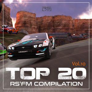 RS'FM Compilation Vol.10