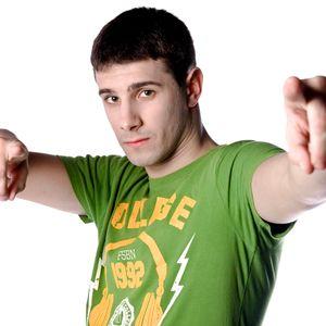 DJ Tila (Supertons) Extreme Sound Show #108 June 2nd week 2012