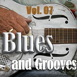 Blues & Grooves Vol. 07
