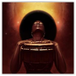 Afro House Meditation