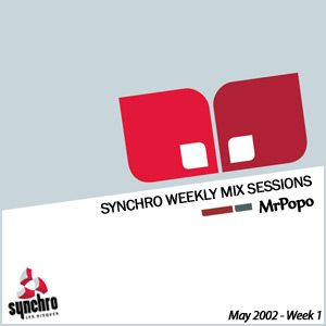 :: Synchro Weekly Mix Sessions :: May 2002 - Week 1