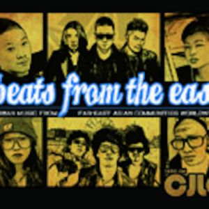 Beats From the EAST on CJLO - Episode 191 - 10/01/2013