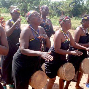 Campus Circuit with Eniola Longe : TOP 5 TANZANIAN SONGS 2015.