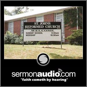 The Church Is . . . The City of God
