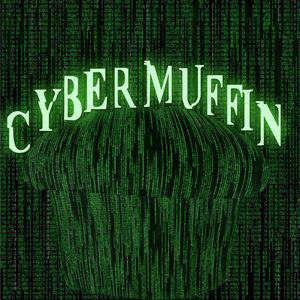 Cyber Muffin @ Relax 6-27-17
