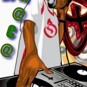 DJ Maca-Spanker Mix