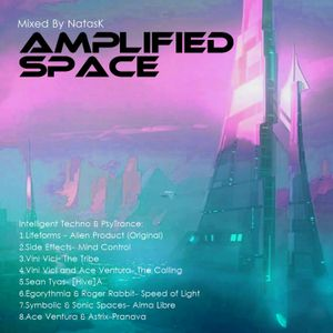 Amplified Space