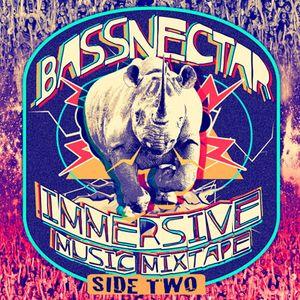 Immersive Music Mixtape - Side Two