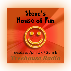 Steve's House of Fun from 12 July 2016