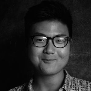 Episode 3: Max Park - Seen and Heard