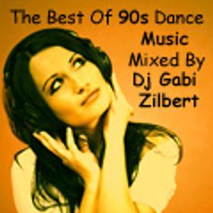 The Best Of 90S Dance Music Mixed By Dj Gabi Zilbert Eurodance Channel