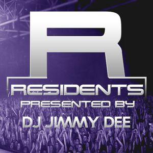 Residents Radio Presented by Dj Jimmy Dee